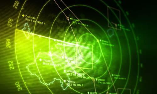 Ovni en el radar - Taca 510