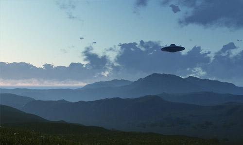 Avistamientos de OVNIs en Guatemala