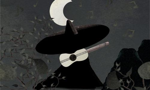 La historia del verdadero Sombreron