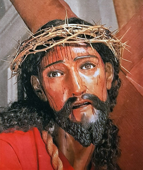 Procesión de Jesús Nazareno de la Merced