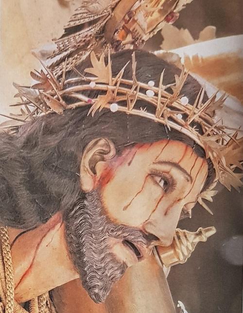 Procesión de Jesús Nazareno de la Caída
