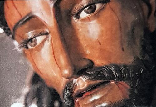 Procesión de Jesús Nazareno de la Humildad