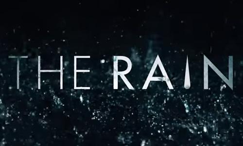 The Rain serie Netflix