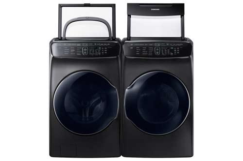 Samsung presenta la innovación en secadoras