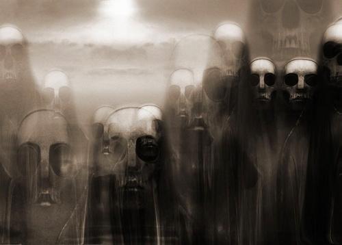Leyenda de los penitentes de la noche