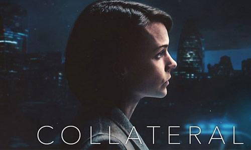 Collateral segunda temporada