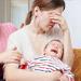 Consejos para prevenir la depresion post parto