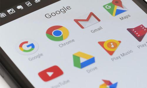 Recomendaciones FODA Google