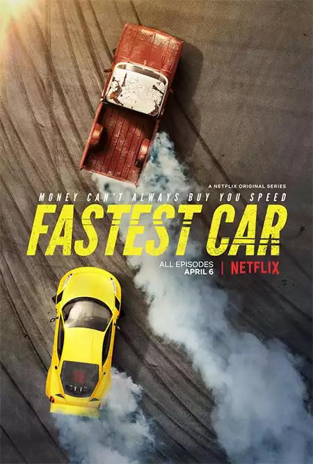 Fastest Car 2 Netflix