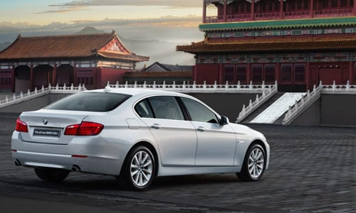 Foda BMW - Fortalezas
