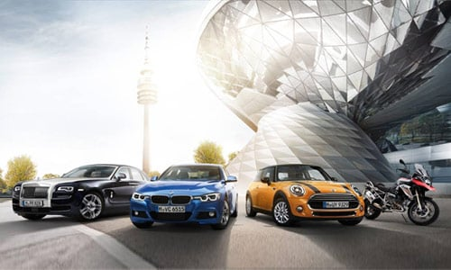 FODA grupo BMW