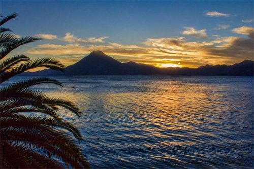 Leyenda del Xocomil en Guatemala
