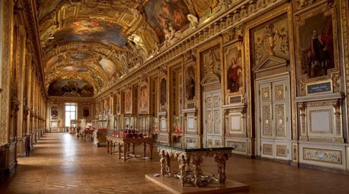 Museos, de la realeza al pueblo