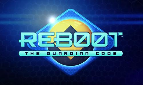 Reboot: El Codigo Guardian