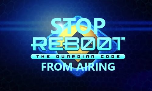Stop Reboot!