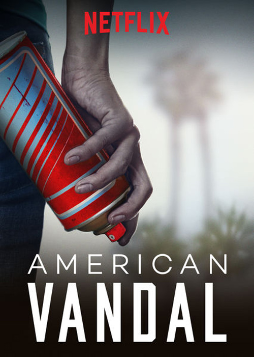 American Vandal por Netflix