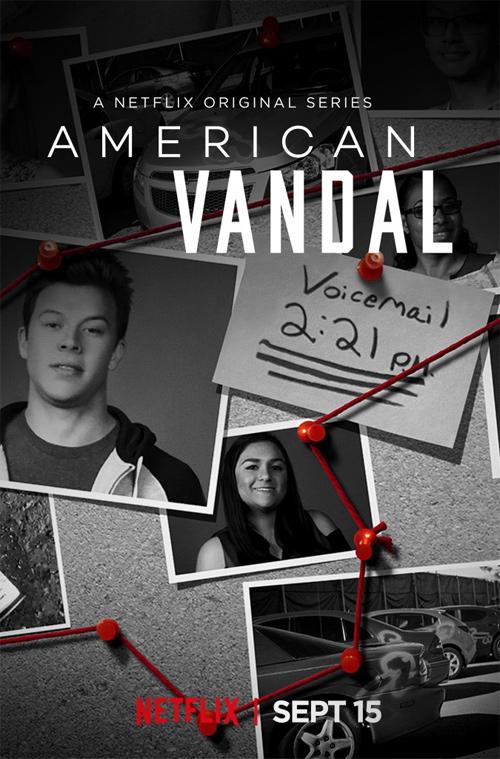 American Vandal - Temporada 1