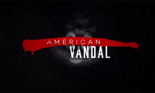 American Vandal - Temporada 2