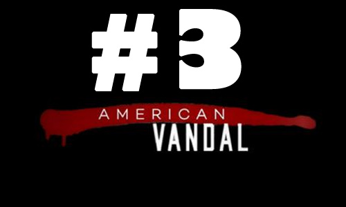 American Vandal - Temporada 3