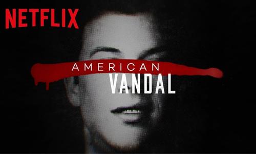 Trailer American Vandal temporada 1