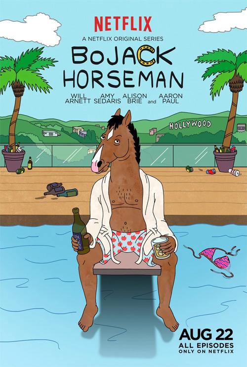 BoJack Horseman - Temporada 1