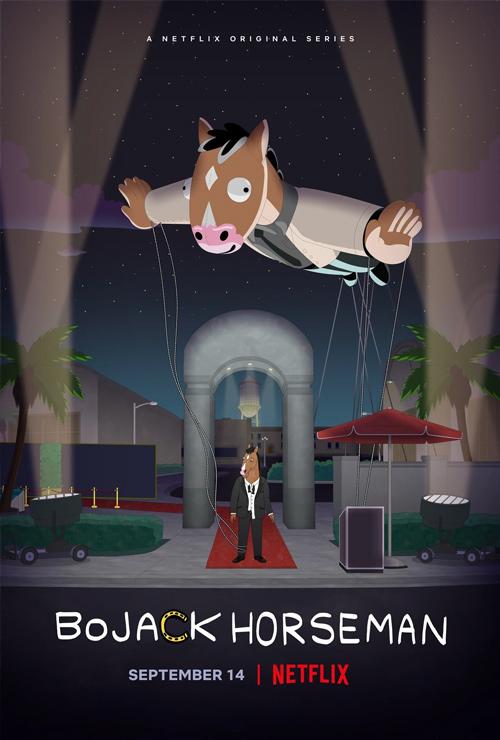 BoJack Horseman - Temporada 5
