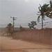 Ingreso de polvo del desierto de Sahara provocará el aumento de temperaturas.