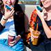 Dunkin Donuts celebra el mes patrio con sus exquisitas donas chapinas.