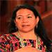 Por falsificación de título profesional denuncian penalmente a Gobernadora de Alta Verapaz.