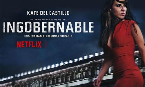Ingobernable Temporada 3 Por Netflix Deguate Com