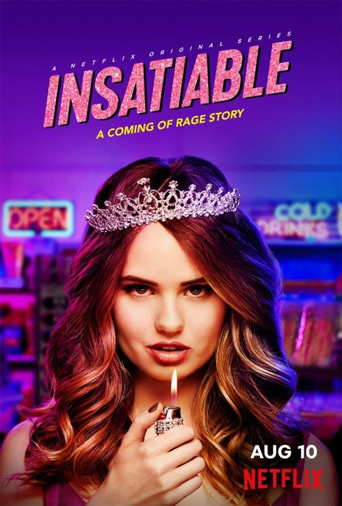 Insatiable - Temporada 1