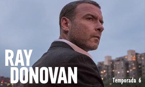 Ray Donovan - Temporada 6 Netflix