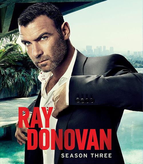 Ray Donovan - Temporada 3