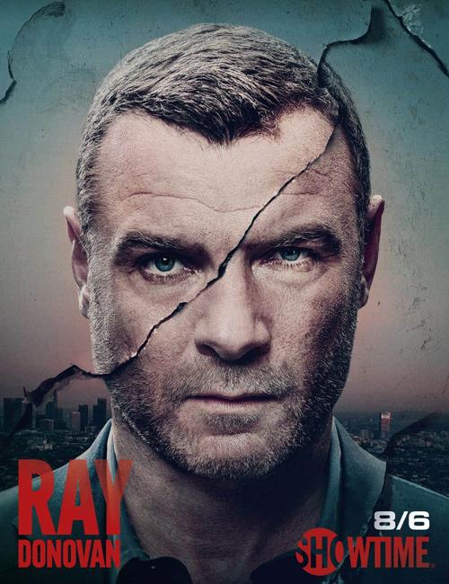 Ray Donovan temporada 5 por Netflix