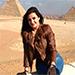 Turista se quejó en Facebook de acoso sexual y fue condenada a 11 años de cárcel.