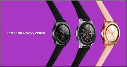 Nuevo Samsung Galaxy Watch