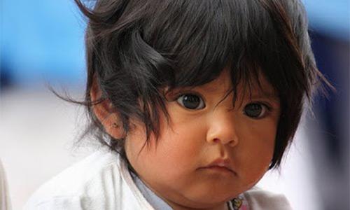 Adopcion bebe Guatemala