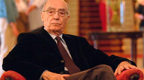 Diario inédito de Saramago llegará a las librerías