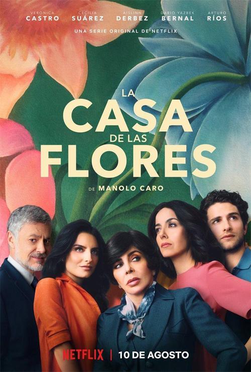 La Casa de las Flores - Primera temporada
