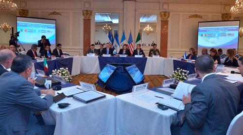 Países unidos promueven protección a migrantes