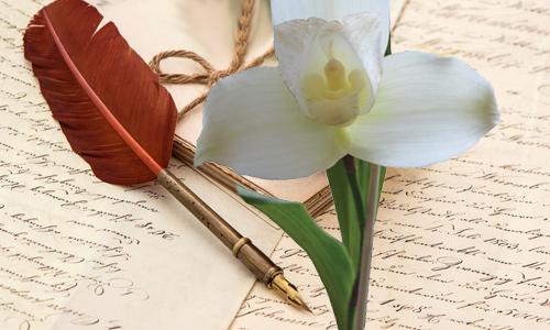 Los mejores poemas de la Monja Blanca