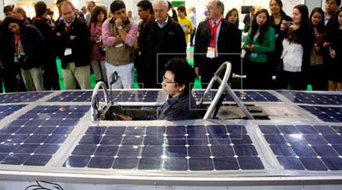 Chile es uno de los países más innovadores de la región