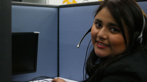 Ofrecerán mil empleos en contact centers Guatemala