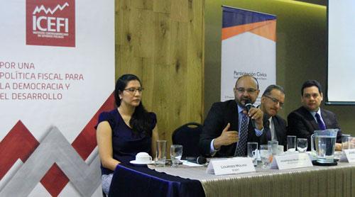 Hay avances en transparencia de la economía en Guatemala