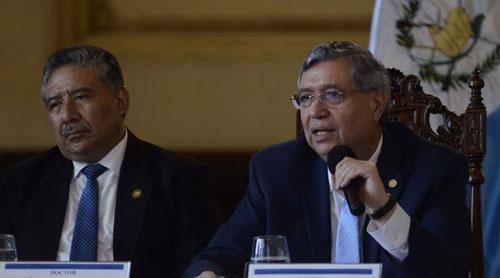 Evaluación sobre riesgos del lavado de dinero ayudará a combatir delitos contra la seguridad del país