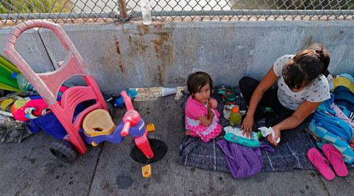 Impulsan campaña contra migración guatemalteca