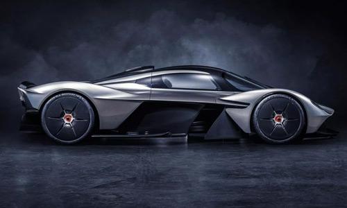 El Aston Martin de mayor precio