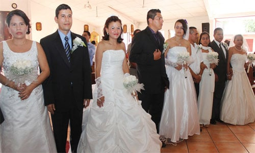 Aumenta cantidad de divorcios en Guatemala.