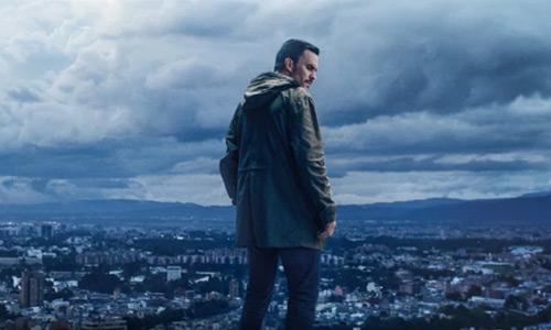 Distrito Salvaje - Temporada 1 (Netflix)