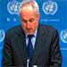 ONU lanza duro mensaje al Gobierno de Morales.